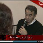 LORYS STIVAL VERONICA PANARELLO FASCETTE 7