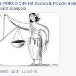 VERONICA PANARELLO LORIS STIVAL