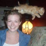gatti photobomber