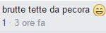 BELEN PINO DANIELE MORTO