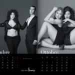 calendario curvy