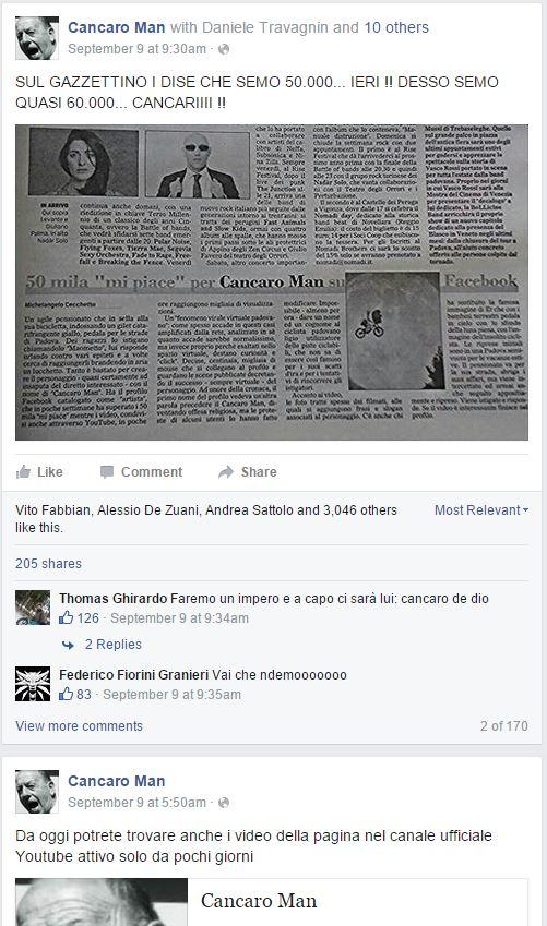 cancaro man facebook -1