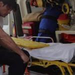 gabriel garko ricoverato esplosione ambulanza 2