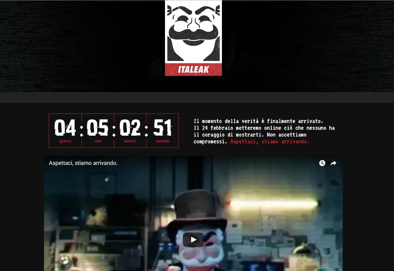 hacker italeak mr robot - 1