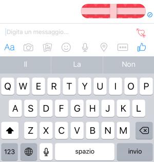 san valentino messenger 1