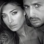 belen e Fabrizio Corona