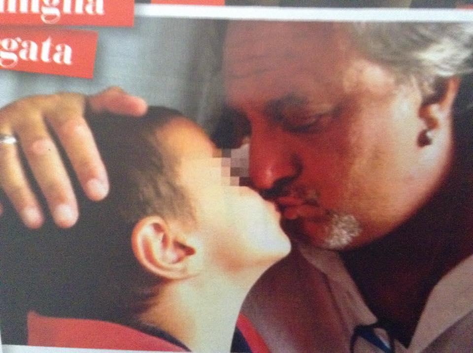 Il Figlio Malato Di Roberto Cenci Superstarz