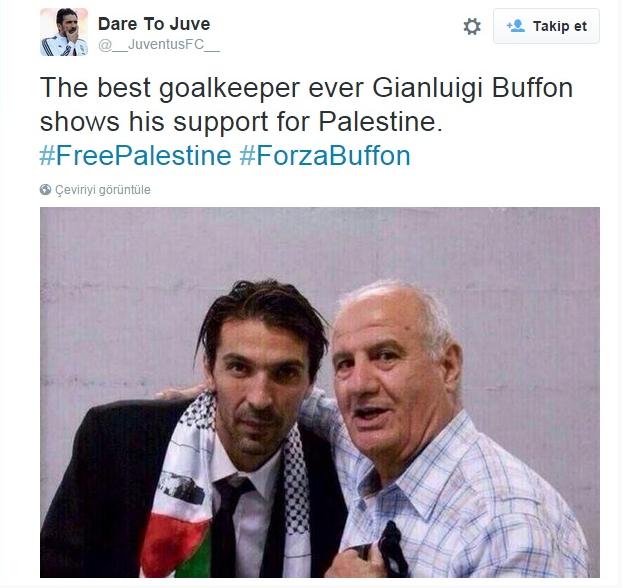 gianluigi-buffon-free-palestine-bufala-4