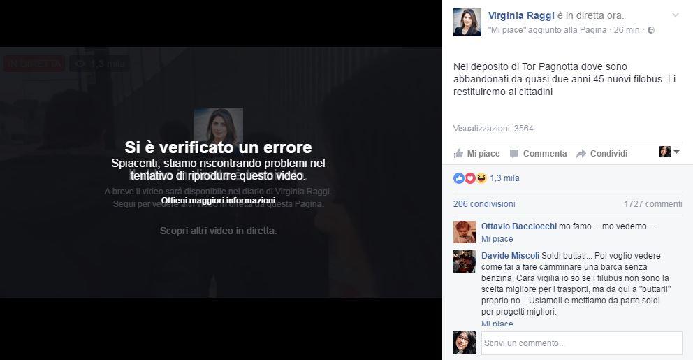 facebook non funziona iphone smartphone mobile 3