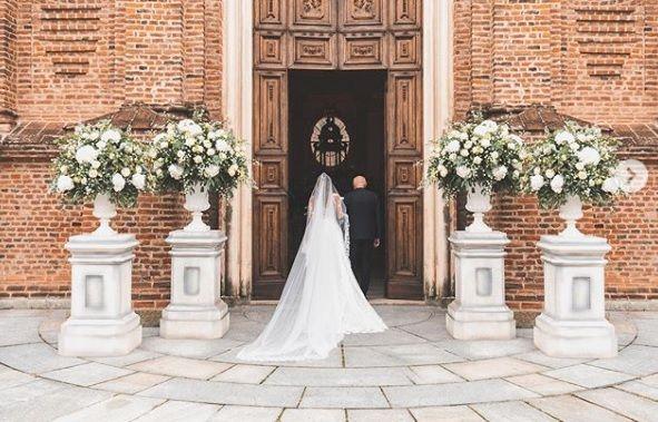 Risultati immagini per wedding chiabotto