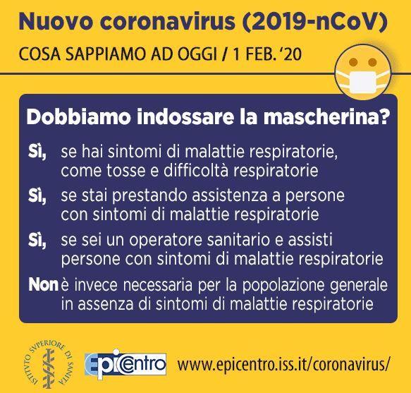 coronavirus scuole università - 1