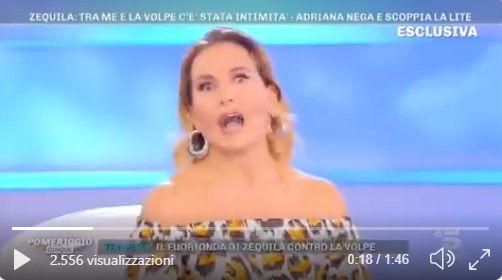 BARBARA D'URSO PUPO