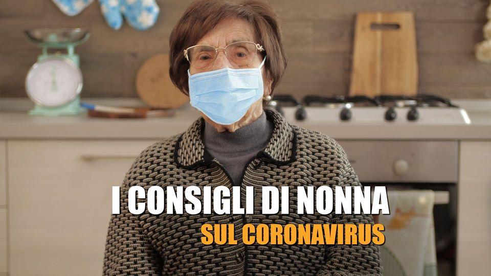nonna rosetta casa surace al jazeera coronavirus 1