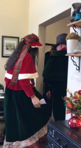 cantanti di Natale a Seattle