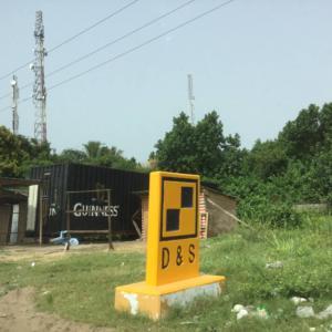 strada a Lagos
