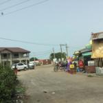 negozio di alimentari in Nigeria