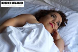 pepitosa disabilità amore