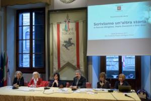 tavola rotonda consiglio regionale Toscana