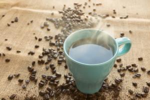 caffe' lungo