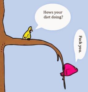 diet comic vita su marte