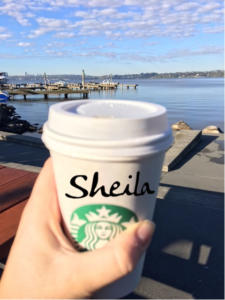 Starbucks nome