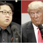 Trump guerra Corea del Nord