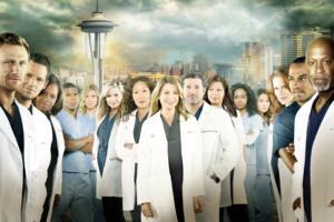 greys anatomy Seattle