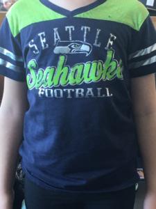 tshirt Seattle Seahawks