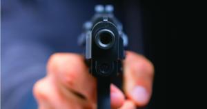 legge sparare