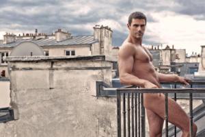 nudità nudo sfiga