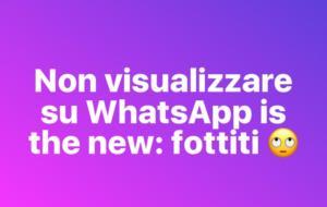 social galateo facebook