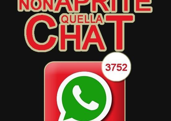 Settembre Gruppo Scolastico Whatsapp Non Mi Mancavi Per Niente