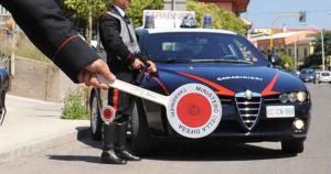donne carabinieri