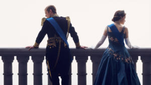 serie tv The Crown