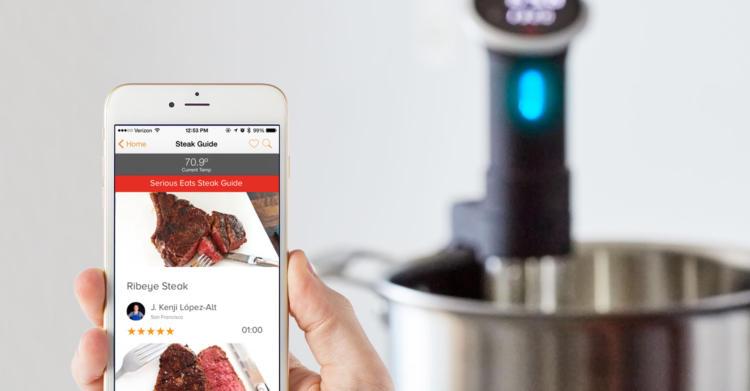Woman vs food: alle prese col (nuovo) robot da cucina