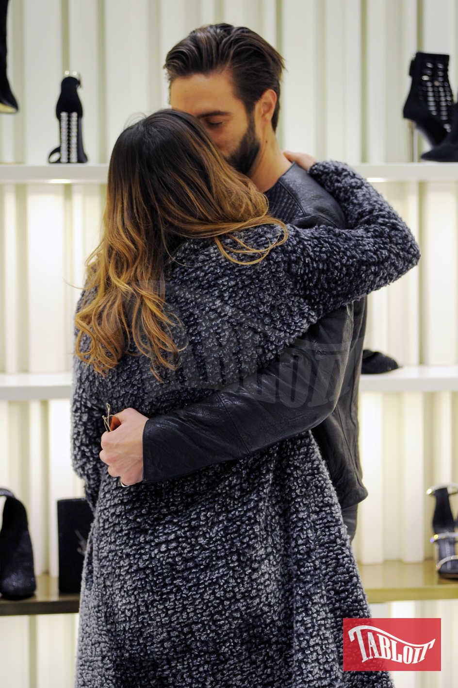Alex e Mila non riescono proprio a stare lontani: si sono conosciuti pochi mesi fa ma sembra proprio che abbiano intenzione di fare sul serio