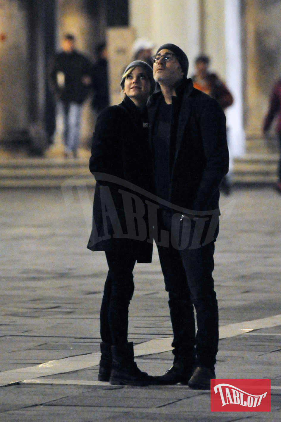 Anna Faris ad agosto ha annunciato la separazione dall'ex marito Chris Pratt dal quale ha avuto un figlio, Jack