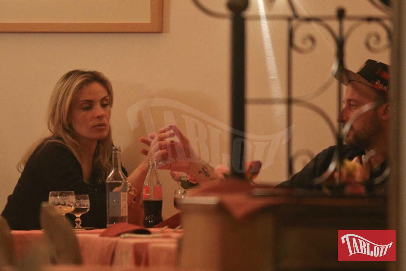 Wilma e Francesco si sono sposati l'11 dicembre 2014 con rito civile a Mariano Comense