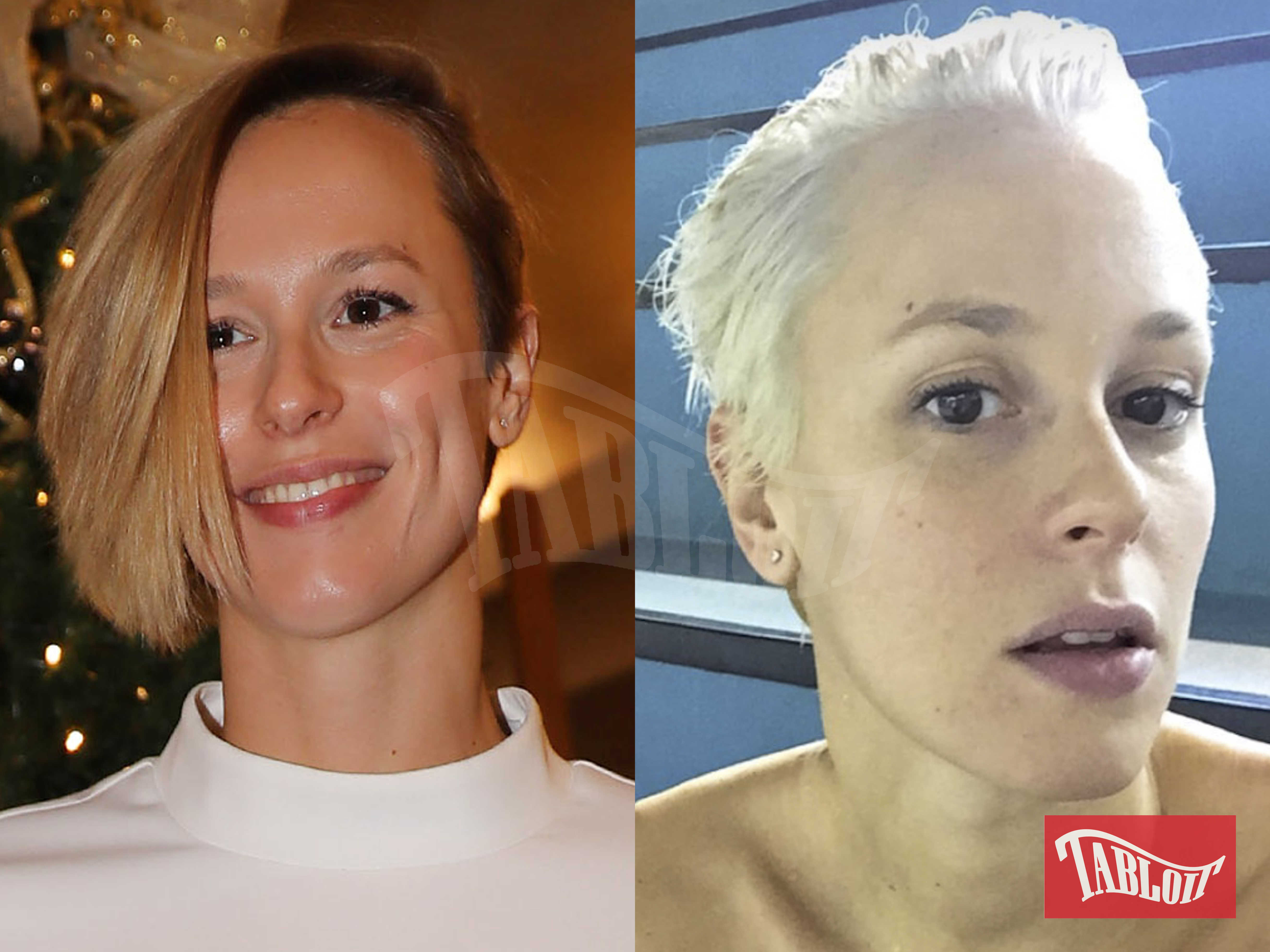 Federica Pellegrini prima e dopo: la nuotatrice ha cambiato look e ha condiviso il nuovo taglio con i suoi follower