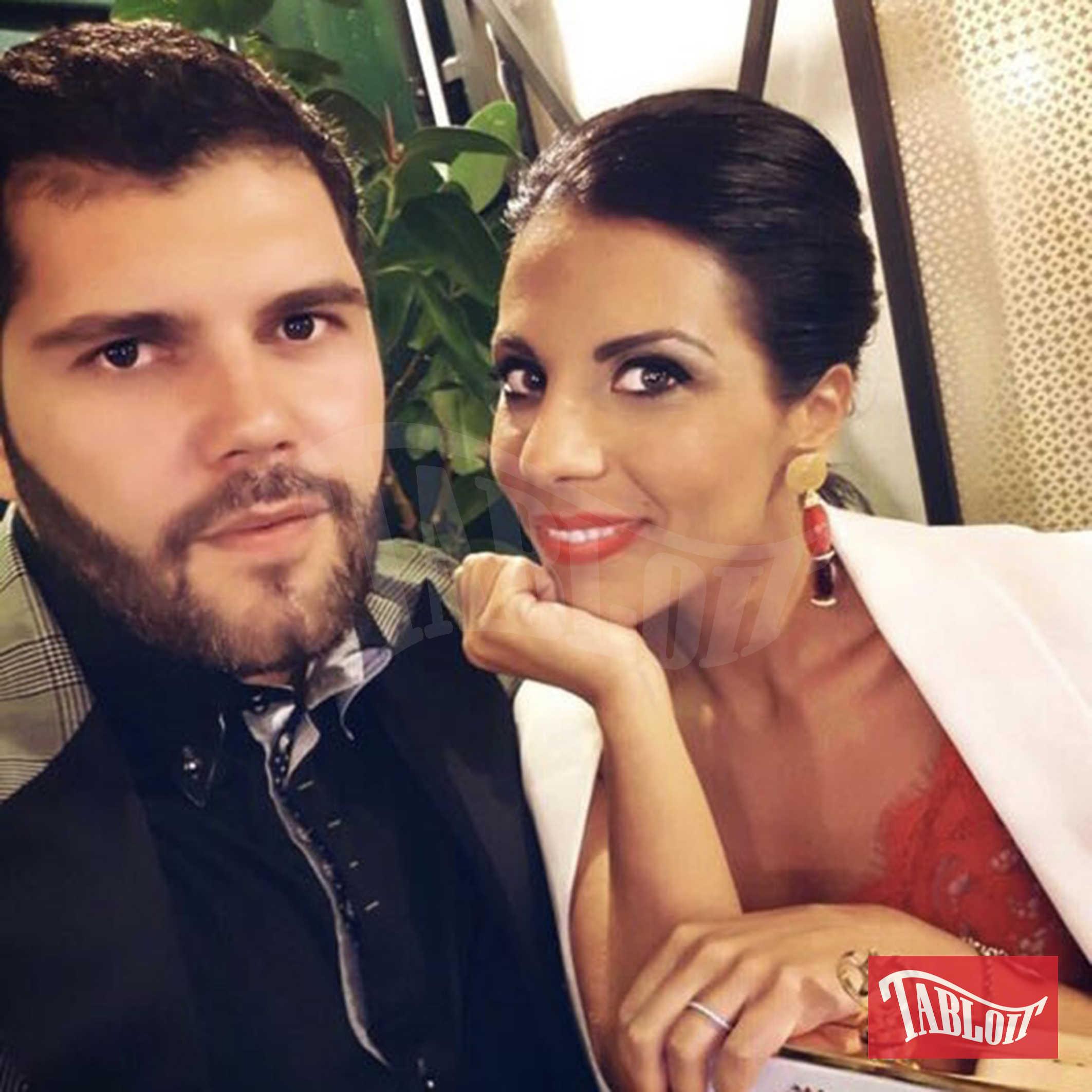 Salvatore e Paola stanno insieme da tre anni. È stata lei a contattarlo, via Facebook: aveva visto delle scene di Gomorra e voleva conoscere l'uomo dietro Genny Savastano
