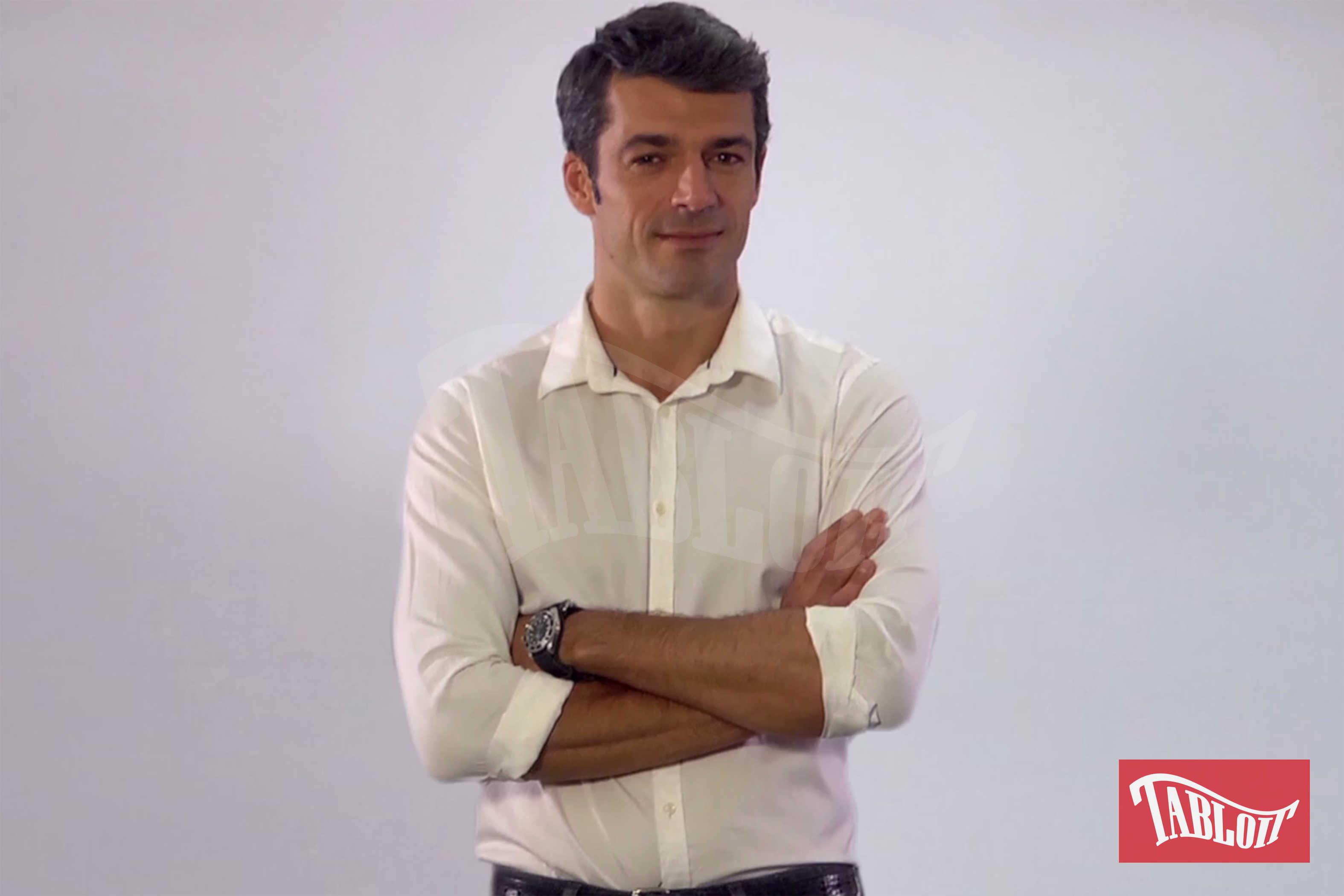 Per Luca Argentero non è la prima esperienza da imprenditore: ha già partecipato alla fondazione della start up Korto, una piattaforma che permette di creare il proprio orto online