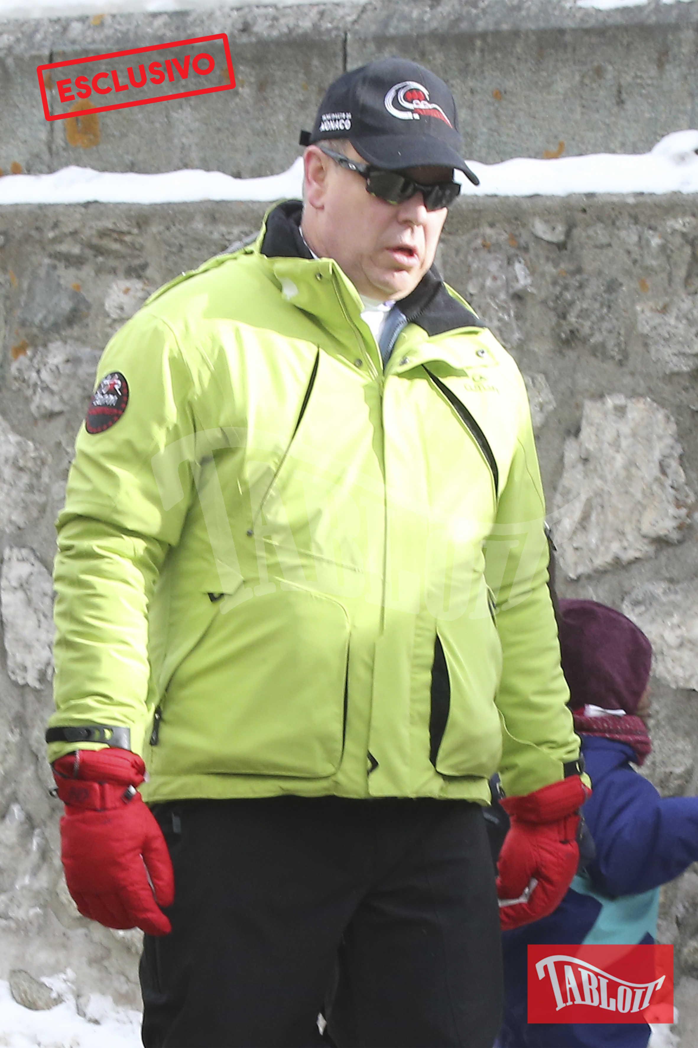 Principe Alberto di Monaco