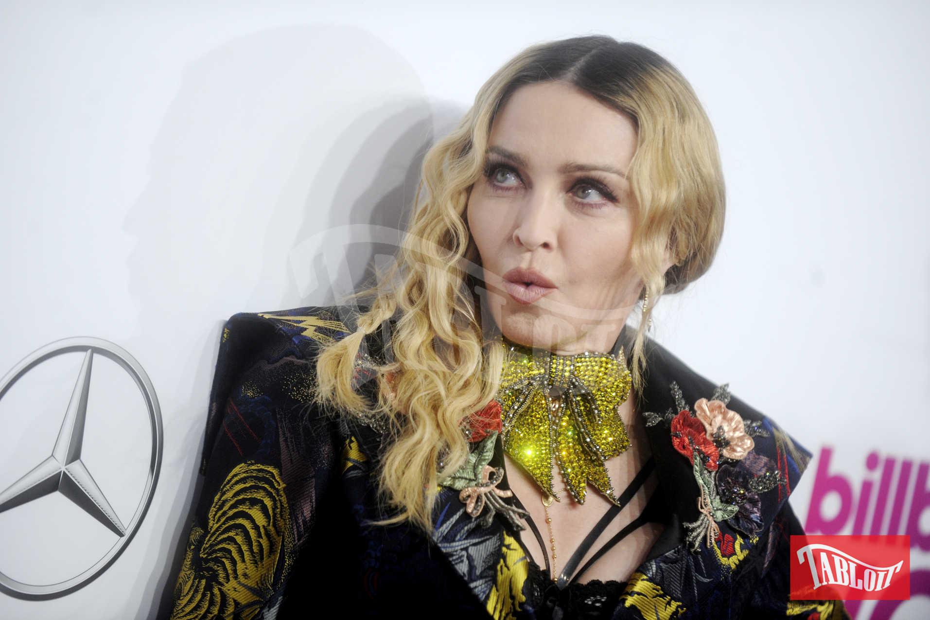 Federico Zampaglione, commento contro Madonna: colpa di un hacker