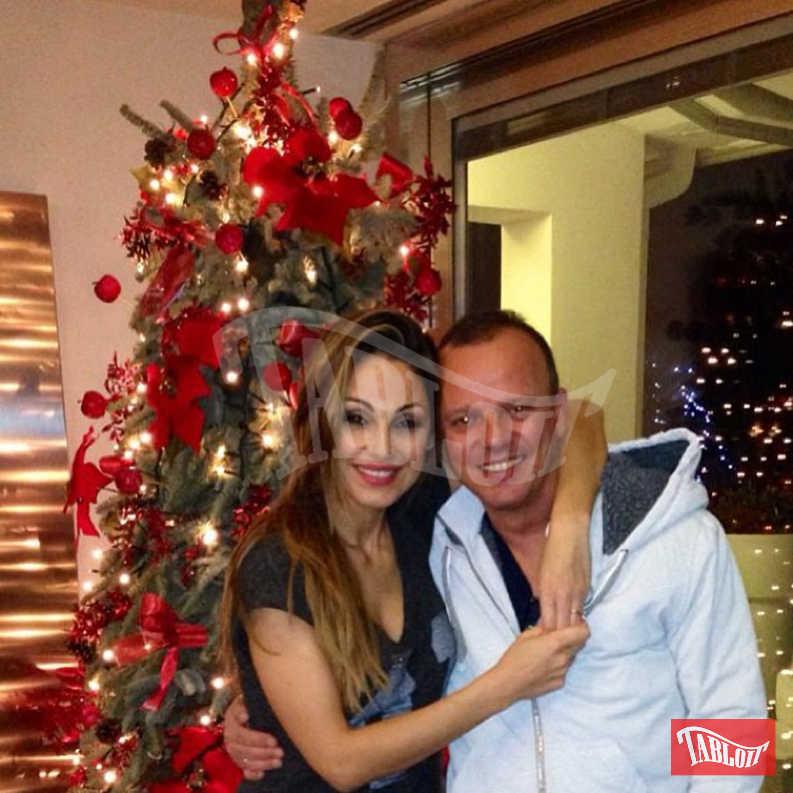 Gigi D'Alessio e Anna Tatangelo