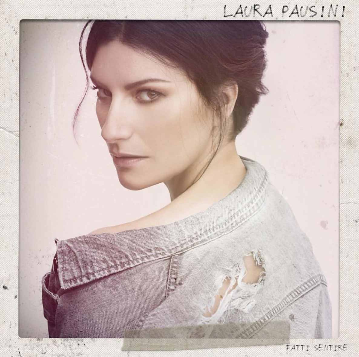 Laura Pausini carriera