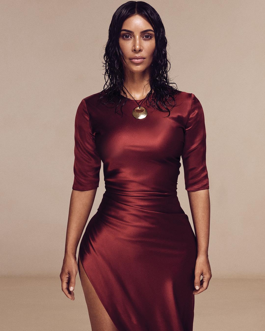 Kim Kardashian vip più pagata al mondo