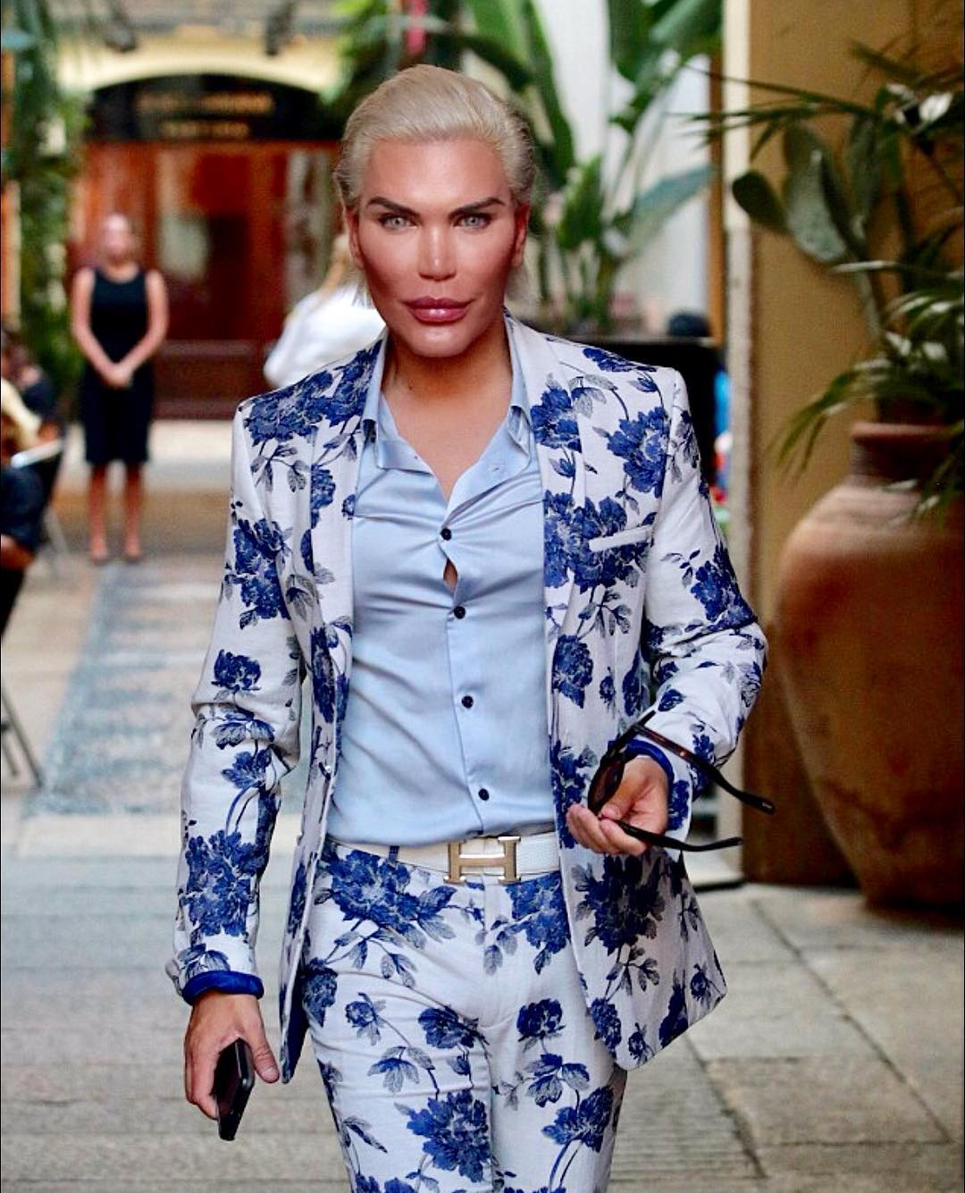 Rodrigo Alves intervento