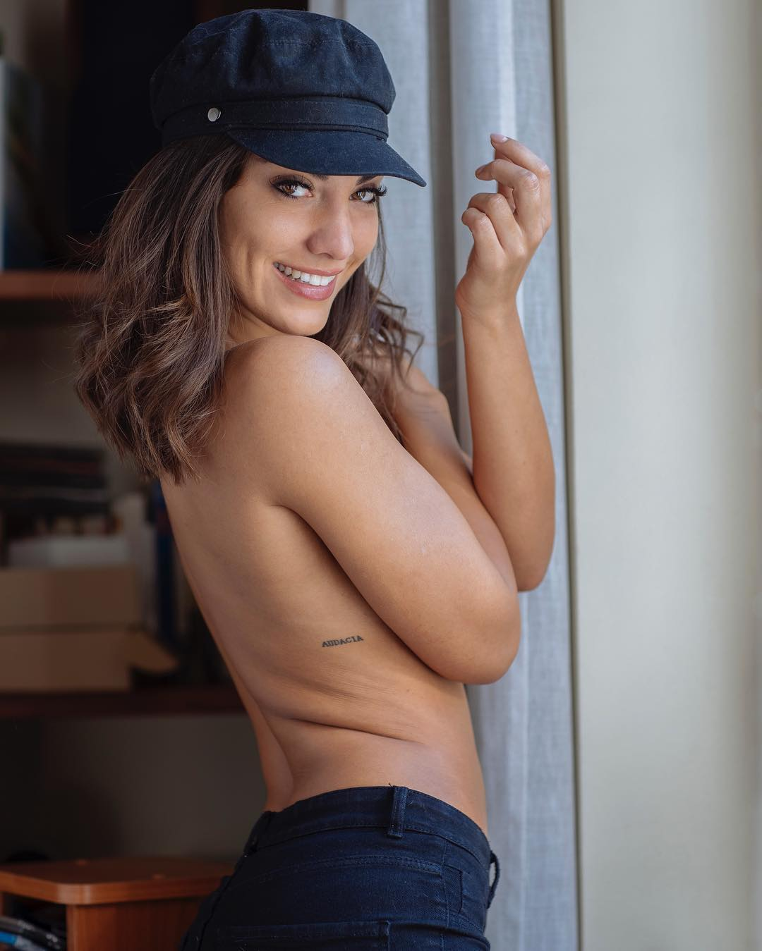 Barbara Fumagalli andrea damante