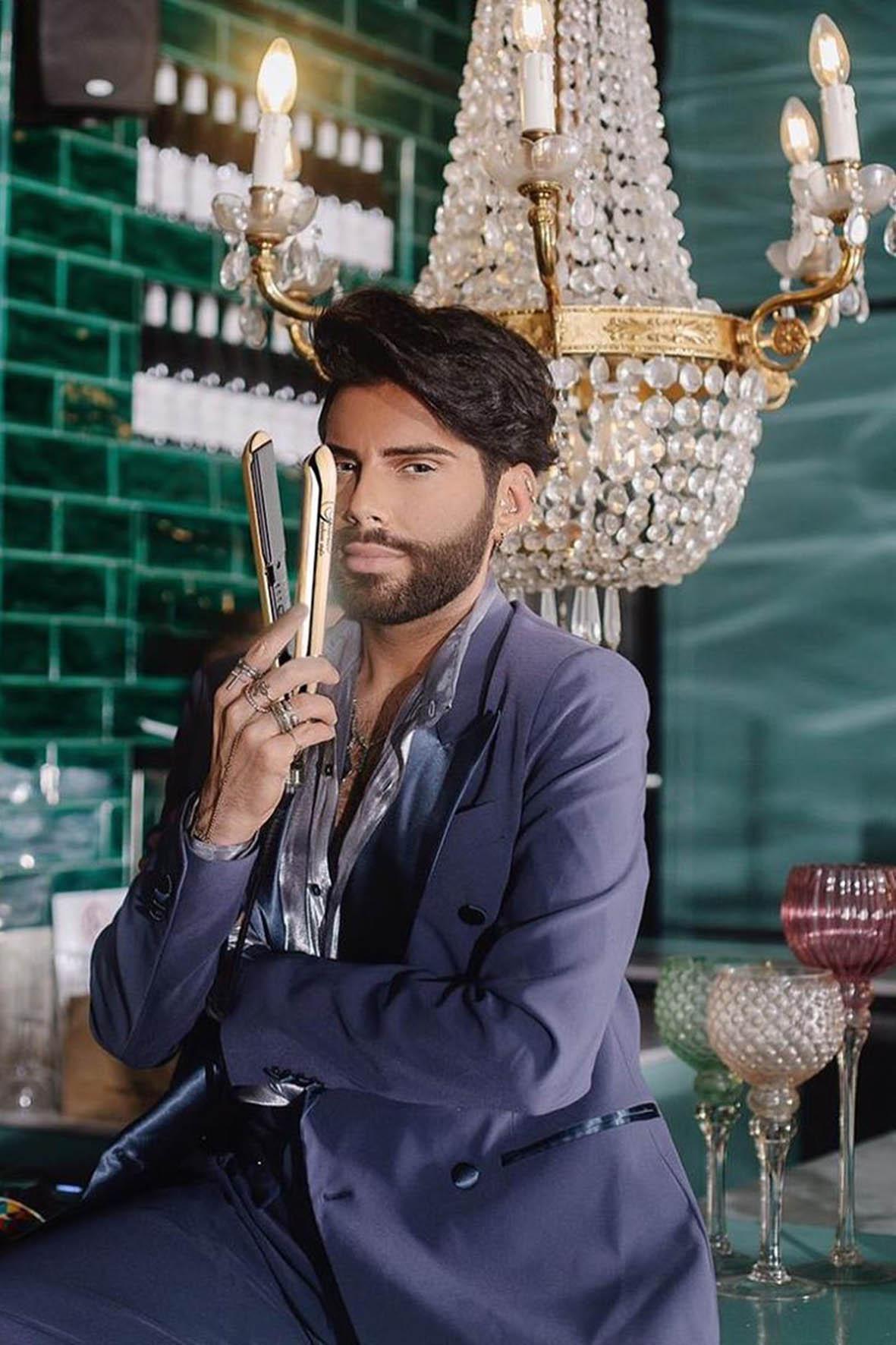 Federico Fashion Style scontrino