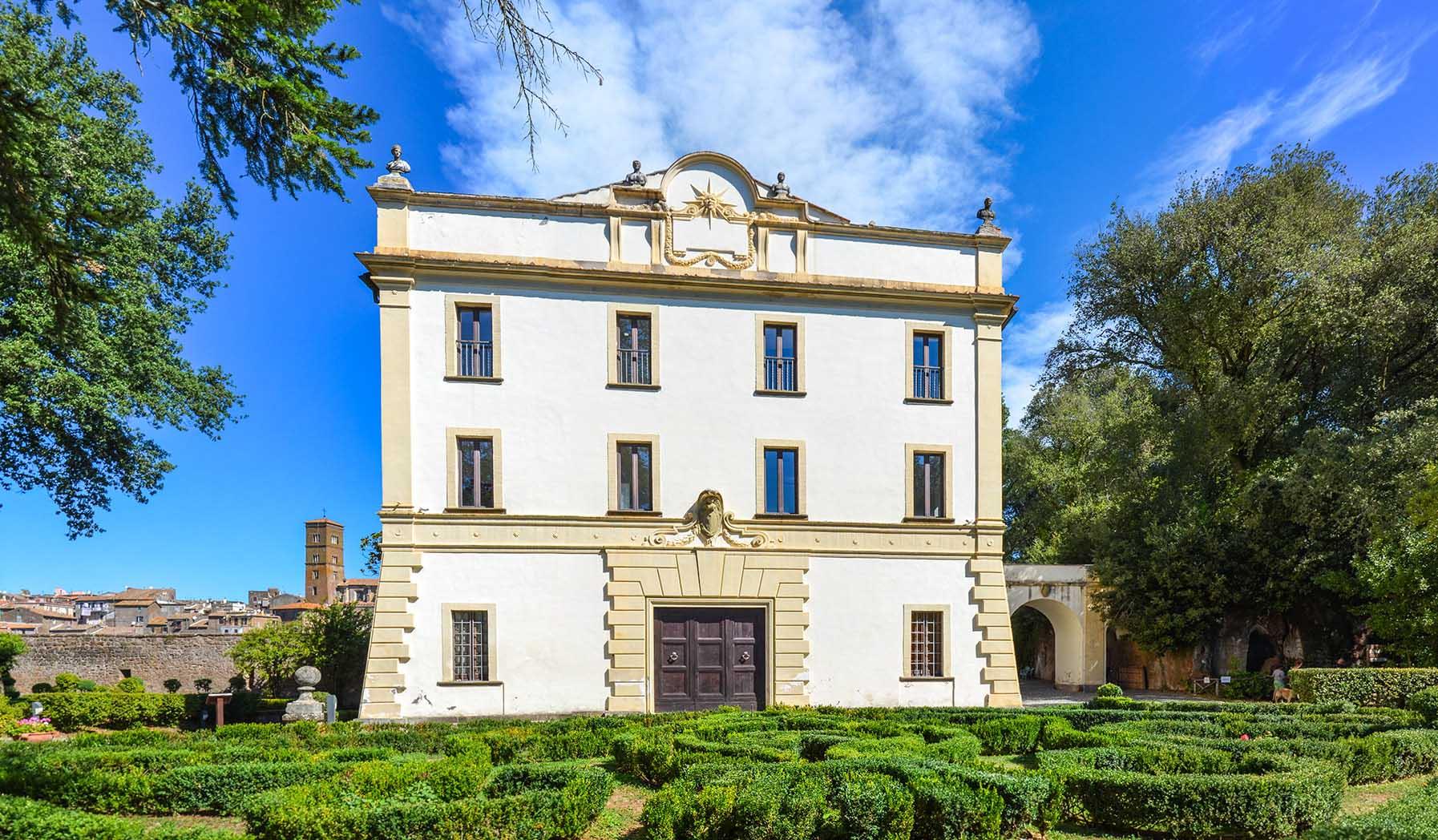 Palazzo Savorelli